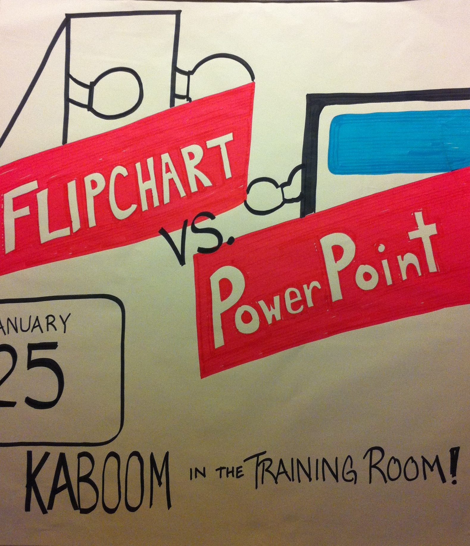 how to open a flipchart file in powerpoint