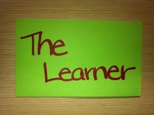Too Far - Learner