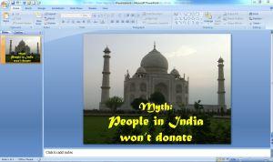Blank Template (Taj)