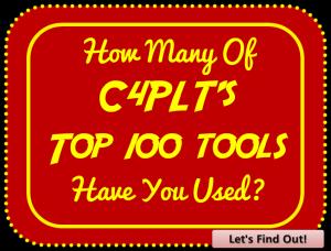 How Many Tools